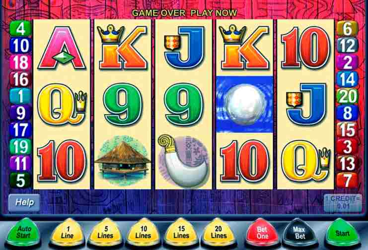 Online slots Canada for money